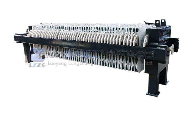 板框压滤机操作规程